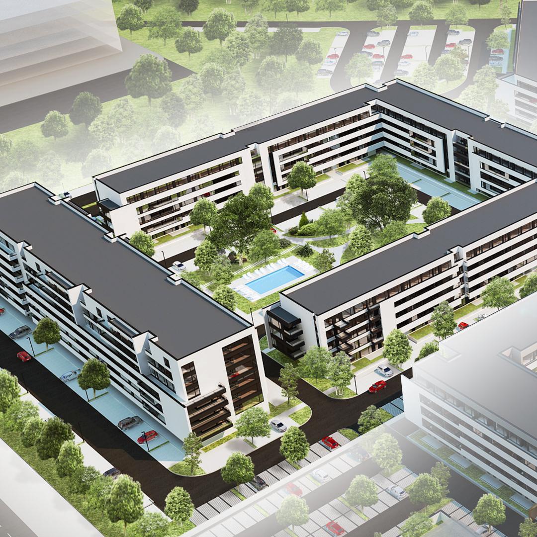 Atria Urban Resort Promotii