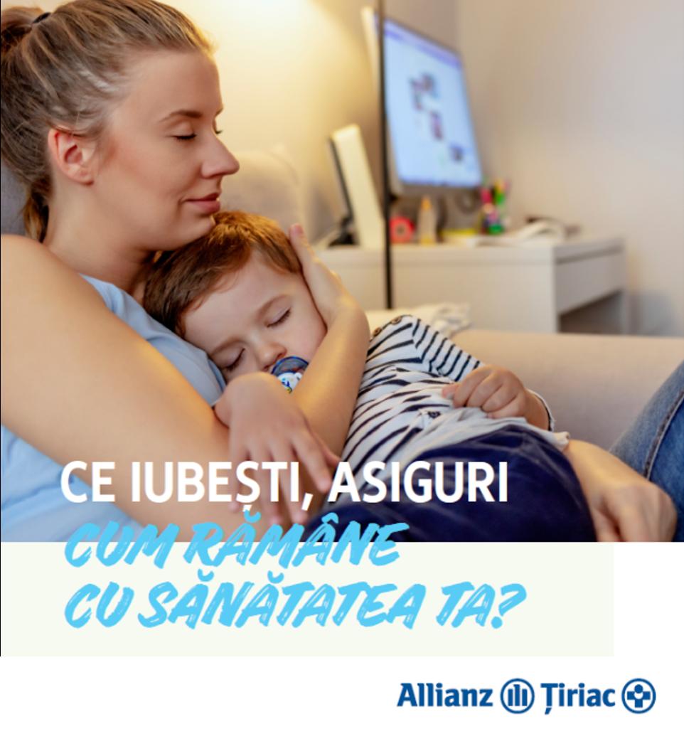 Asigurare de sanatate Allianz Tiriac