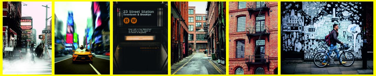 Stilul urban insiratie in amenajare interioara