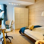 Atria Urban Resort Dressing in dormitor