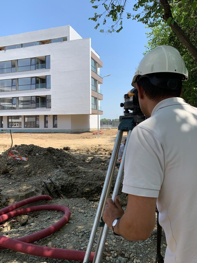 dezvoltare faza I atria urban resort