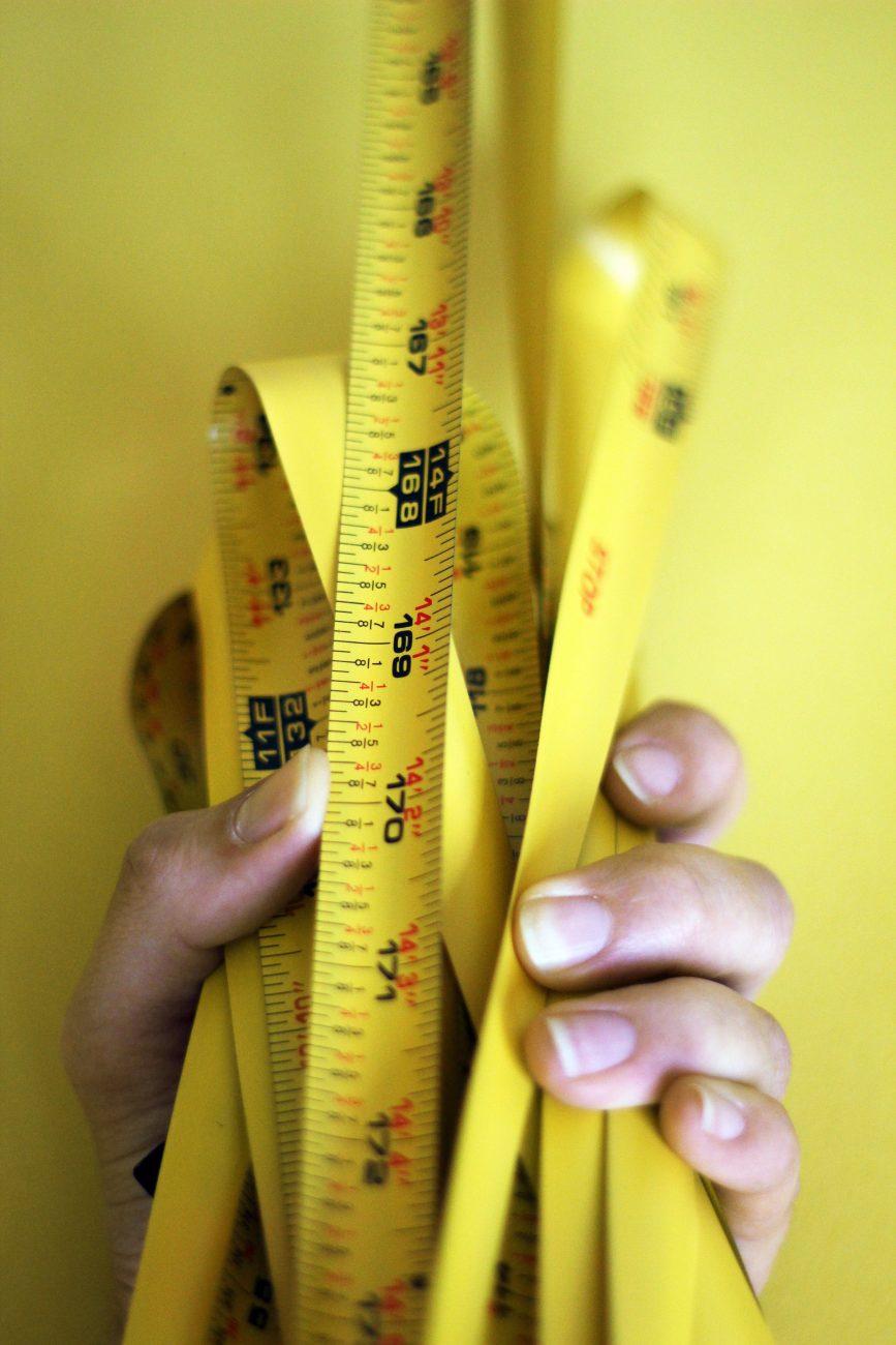 cum calculam un metru patrat