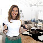 Interviu cu Arhitectul Alina Vilcu despre Proiectul Atria Urban Resort
